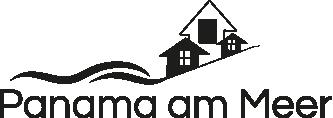 Panama am Meer Logo