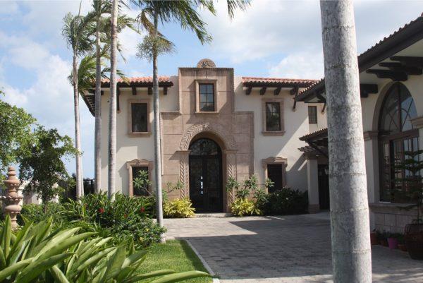 San Carlos Beach Villas