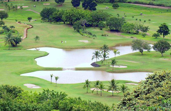 Radisson Golf Panama