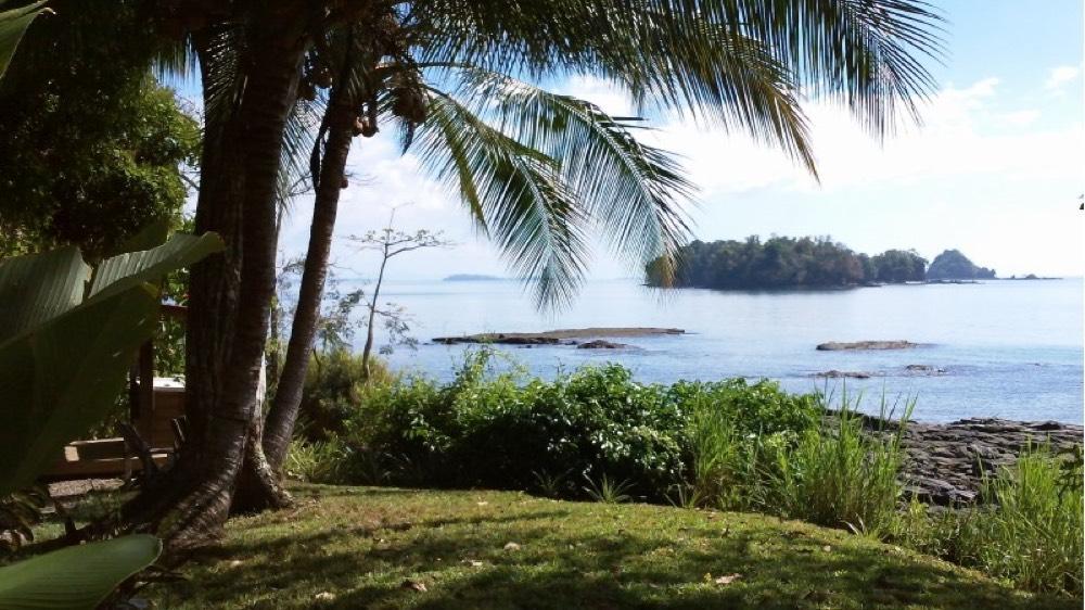 Angeln in Panama - Isla Parida